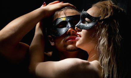 Attention ! Nouveauté ! Soirée masquée dés le vendredi 3 juillet !