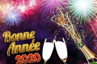 Nouveautés au 1er Janvier 2020 !