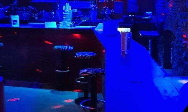 Venez profiter du Bar Lounge !